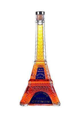 Picture of Eiffel Tower Brandy 700 ML.