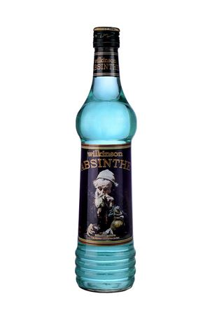 Picture for category Absinthe Liqueur
