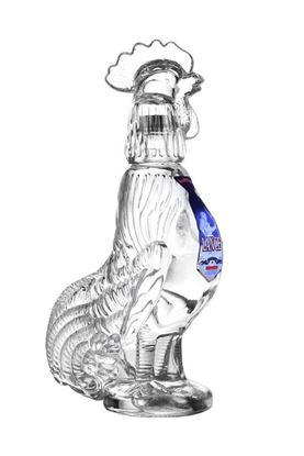 Picture of Lance Rooster Vodka 800 ML.