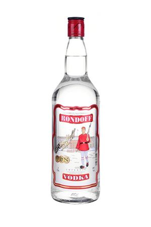 Picture for category Rondoff Vodka