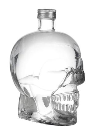 Picture for category Lance Skull Vodka