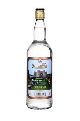 Picture of Castel Arak 1000 ML.
