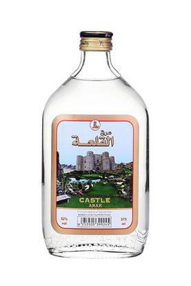 Picture of Castel Arak 375 ML.