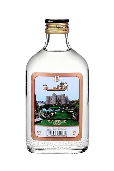 Picture of Castel Arak 187.5 ML.