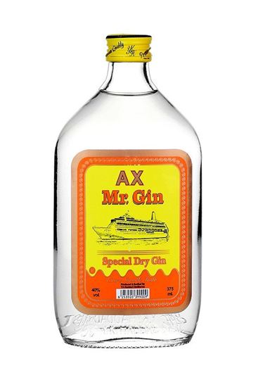 Picture of Mr. Gin 375 ML.