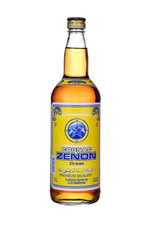 Picture for category Cognac Zenon