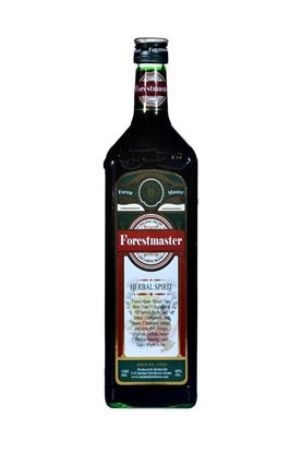 Picture of Forestmaster Liqueur 1 LTR