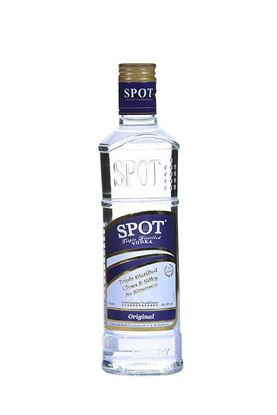 Picture of Vodka Spot Original 750 ML.