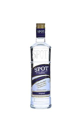 Picture of Vodka Spot Original  375 ML.