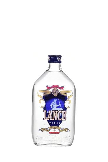 Picture of Lance Vodka 375 ML.