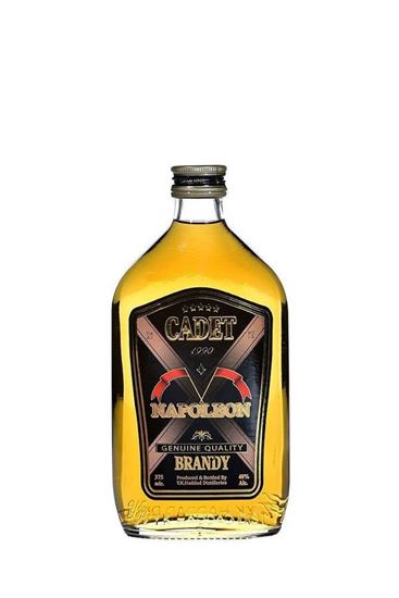 Picture of Cadet Napoleon Brandy 375 ML.