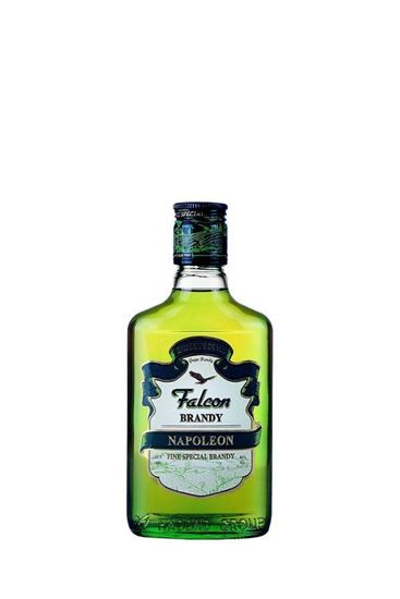 Picture of Falcon  Napoleon Brandy 187.5 ML.