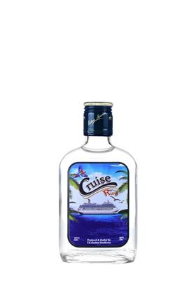 Picture of Cruise White Rum 187.5 ML.