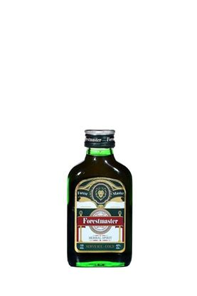 Picture of Forestmaster Liqueur   100 ML.
