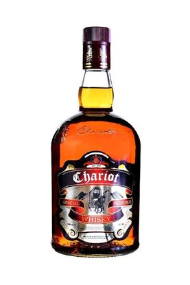 Picture of Chariot Whisky  1 LTR